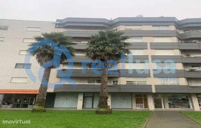 Loja ampla em Glória E Vera Cruz, Aveiro, Excelentes condições de fina