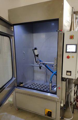 Regeneracja, czyszczenie filtrów DPF FAP SCR