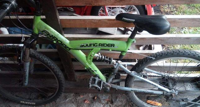 Sprzedam rower kola 26 cali