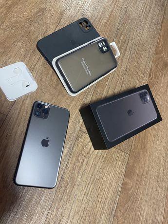 Продам Apple Iphone 11 Pro Max 64 GB