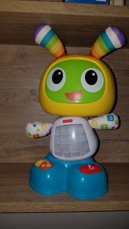 Robot bébé Fisher Price
