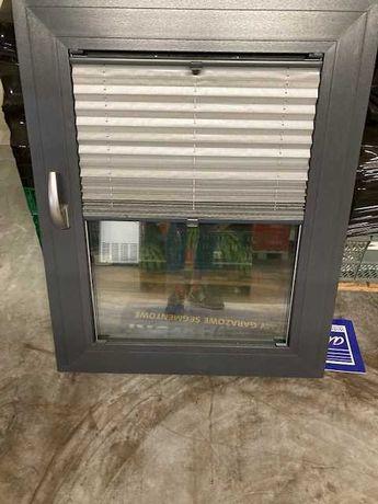 okno 80x100 powystawowe nowe