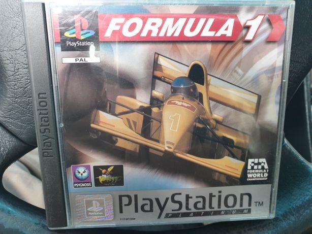 Jogos original PlayStation 1