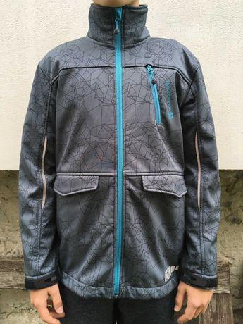Куртка, ветровка, Softshell Trevolution 152 cm. 12 лет