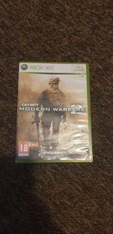 Call duty modern warfare 2 xbox 360