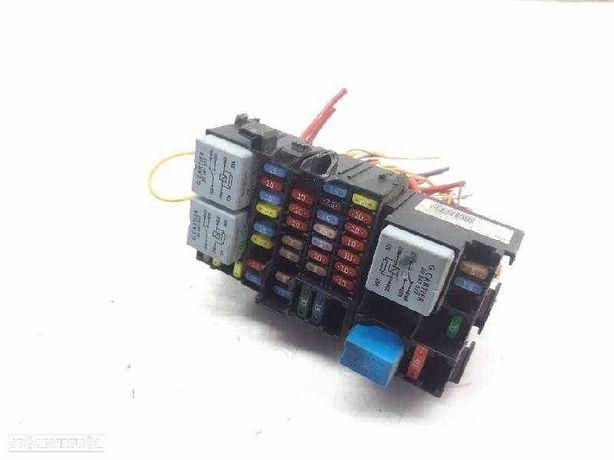 Z240180598R  Caixa de fusíveis RENAULT CLIO IV (BH_) 1.2 16V (BHA1, BHAK, BHMG, BHMK)