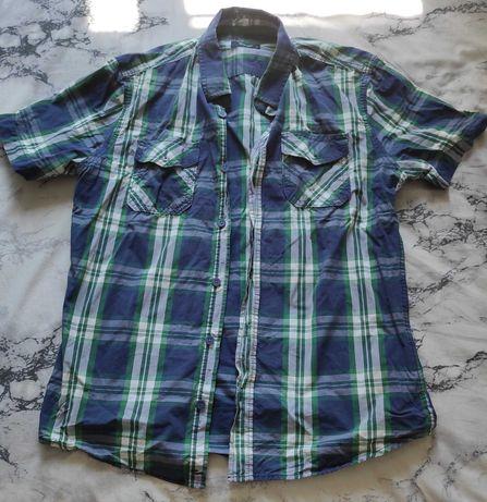 Рубашка мужская Colin's