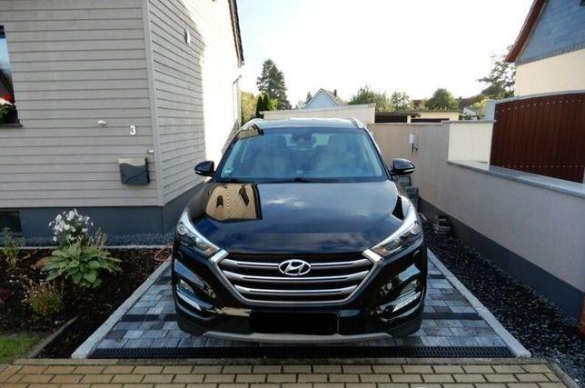 Hyundai Tucson TD