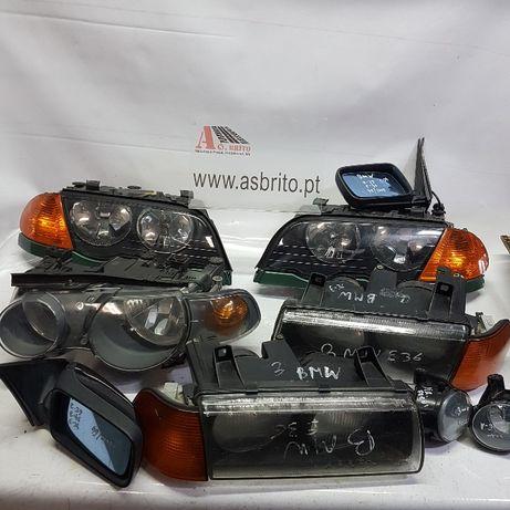 Faroi BMW E 36 E 39 E 46