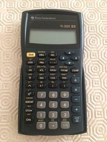 Calculadora Texas Instruments