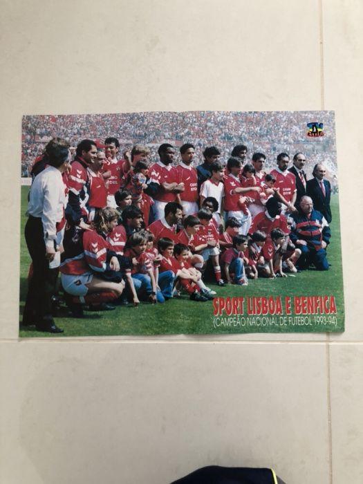 Poster do Benfica Pinhel - imagem 1