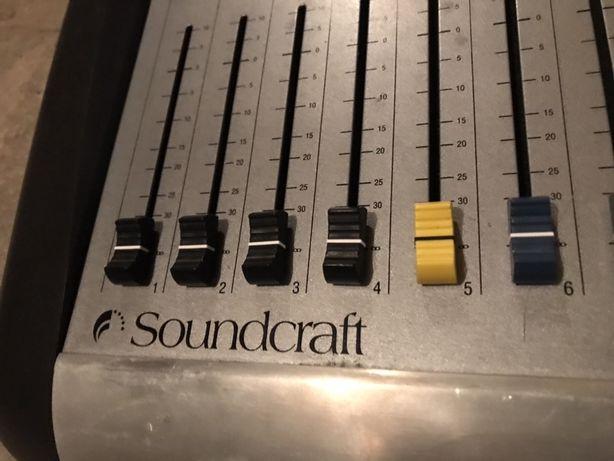 mikser Soundcraft