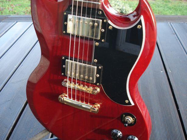 Gitara,serwis gitarowy,epiphone,fender,squier,esp,vintage,ibanez,cort