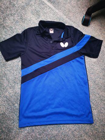 Koszulka sportowa szybkoschnąca Butterfly 140