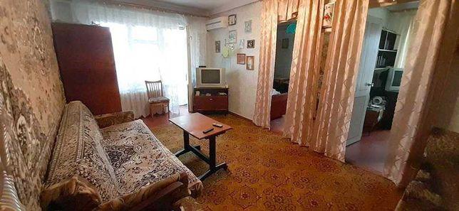 Срочно! 3-комнатная с видом на лиман. Белгород-Днестровский. Торг!