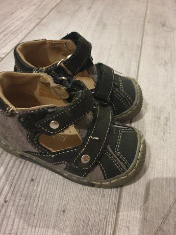 Sandałki chłopięce Kornecki rozm.20