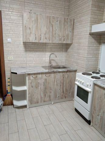 1 комн.кв. ул. Милославская 16, с ремонтом, отличная квартира