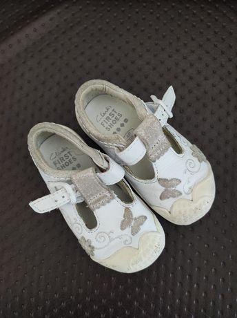 Милые туфельки для принцессы
