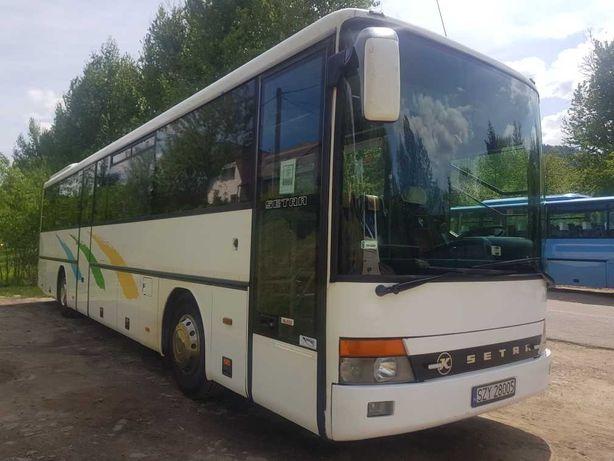 Autobus Setra UL 315