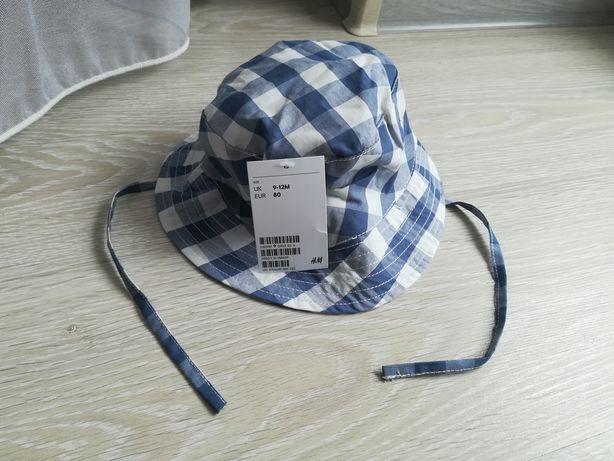 Панамка для малыша H&M новая