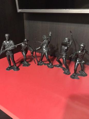 Продам солдатики СССР