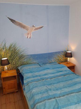 24.10 wolny Apartament, mieszkanie z widokiem na morze