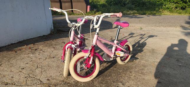 "Bicicleta rosa Roda 10"""