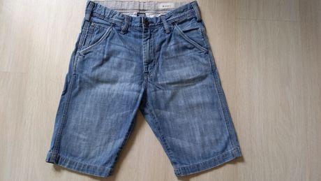 Шорты джинсовые H&M р.140 9-10лет летние