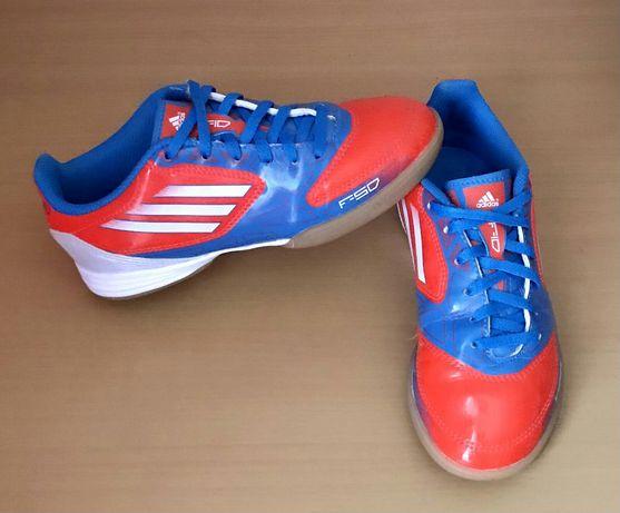 Adidas 33р (20,5см) футзалки, бутси