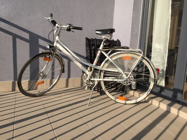 Rower miejski Kettler AluRad 2600