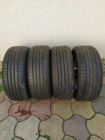 Резина Dunlop 205/55R16