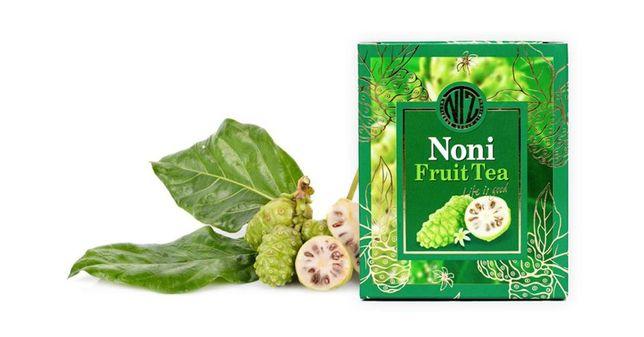 """Чай """"Нони"""" останавливает развитие раковых клеток!!!"""