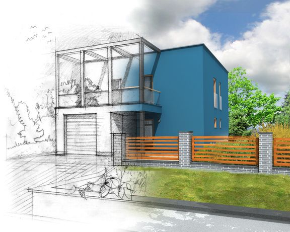 projekty budowlane domów , adaptacje, inwentaryzacje, adaptacja
