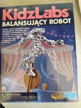Balansujący Robot 4M KidzLabs