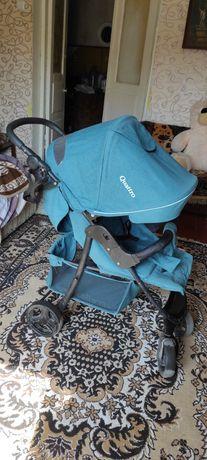 Продам прогулочную коляску CARRELLO Quattro