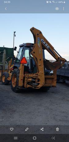 Serviço escavação,rectroescavadora, bobcat,minigiratoria ,outras