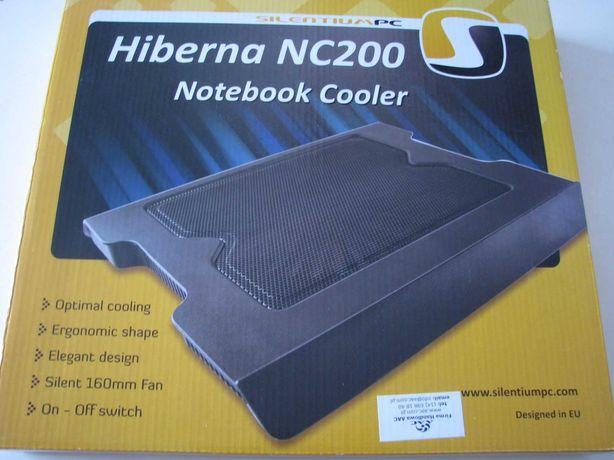 Notebook Cooler - podkładka chłodząca pod laptopa