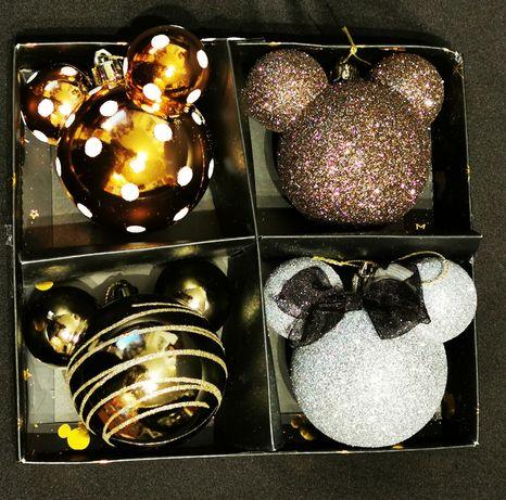 Decorações Natal Disney, primark