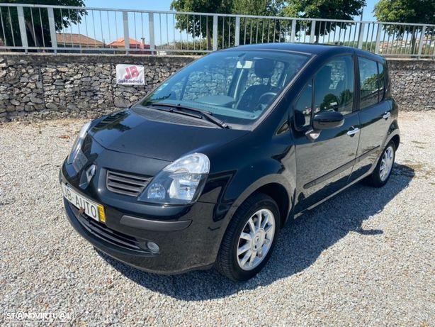Renault Modus 1.2 Privilège Luxe