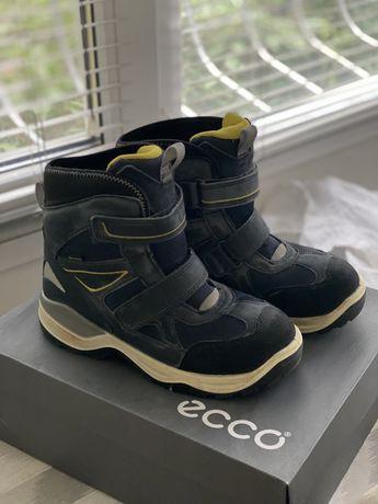 Сапоги Ecco 34 размер