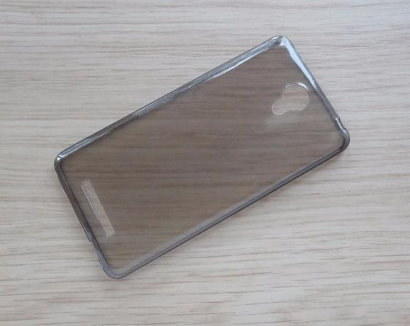 Силиконовый чехол для Xiaomi Note 2