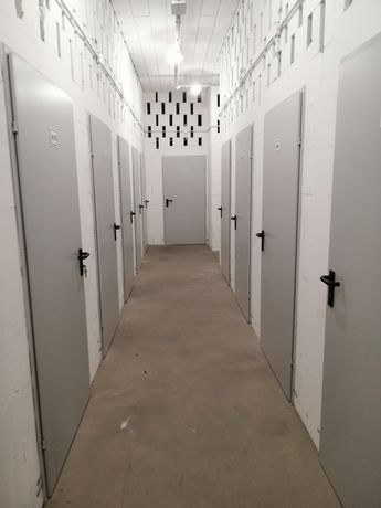 Komórka lokatorska /piwnica/ schowek/ magazyn/ self storage