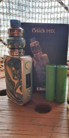 Вейп eleaf Istick mix vape + 2 аккумулятора