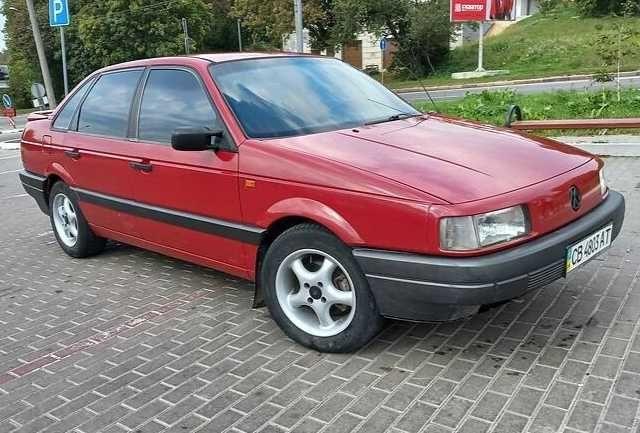 Volkswagen Passat B3 1993г.в. 1.8 Г/Б. Идеальный. Любое оформл.