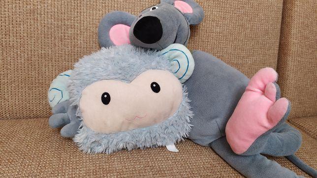 Подушка детская Игрушка Муфта