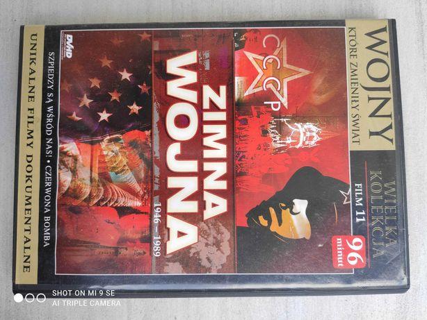 Wojny, które zmieniły świat - Zimna Wojna (DVD)