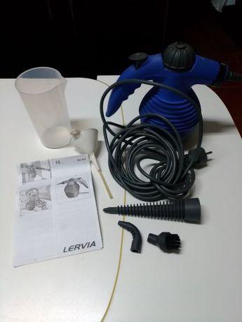 Equipamento de limpeza – marca Lervia