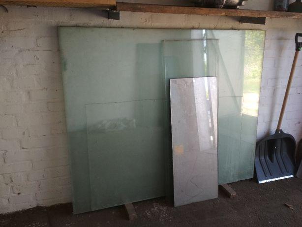 Скло віконне прозоре 2,8 мм, 1600 * 1300 мм