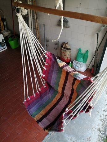 Cadeira jardim cores