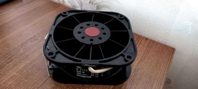 Вентиляторы новые